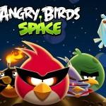 angry birds espaco
